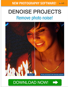 Denoise Projects:
